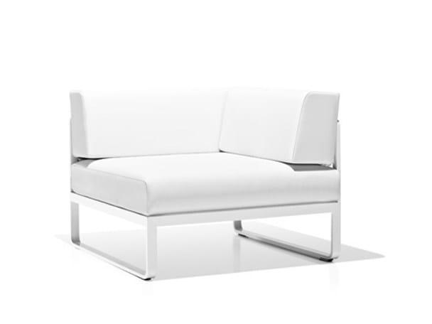 Corner modular sofa SIT | Corner sofa by Bivaq