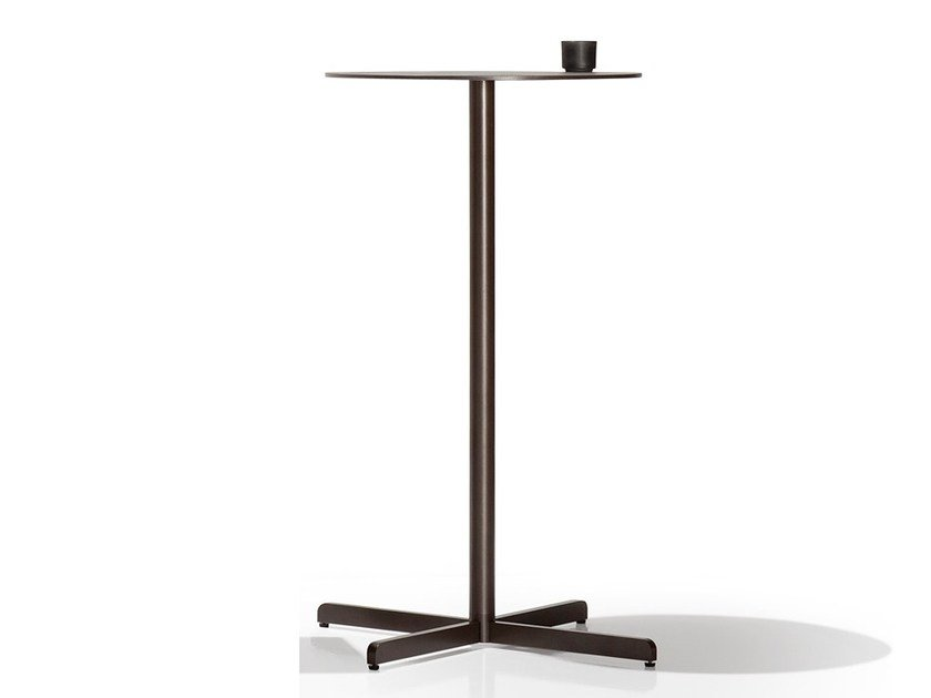 Round high table SIT | High table by Bivaq
