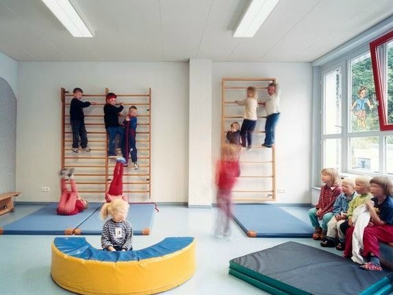 Acoustic glass wool ceiling tiles Ecophon Master™ F by Saint-Gobain ECOPHON