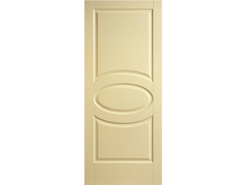 MDF armoured door panel PAN123 by OMI ITALIA