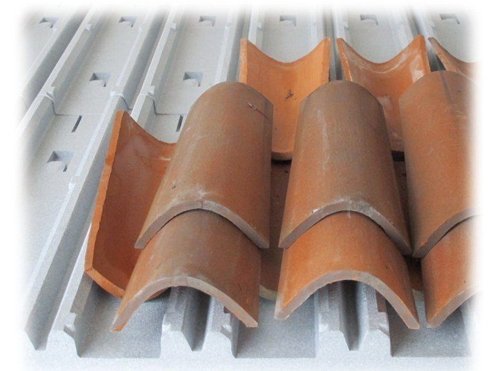 EPS under-tile system ISOLPIU' COPPO S by Sive