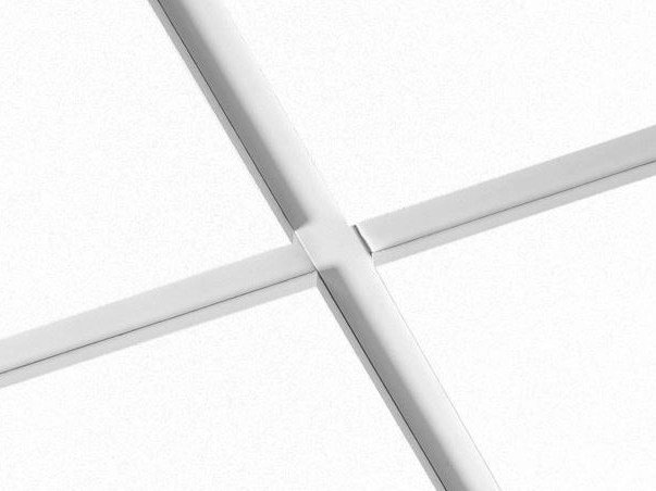 Grids for suspended ceiling Connect™ Grids by Saint-Gobain ECOPHON