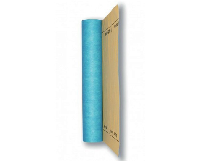 Breathable under roof fabric SYNTO LIGHT by Saint-Gobain ISOVER