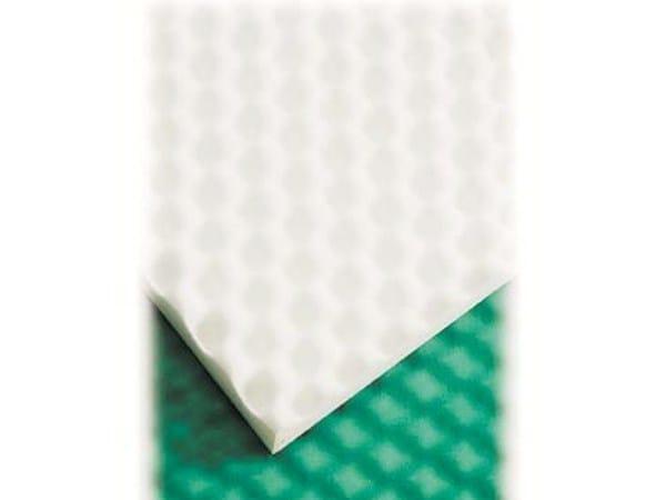 Basotect® sound absorption panel PADDING B by Sive