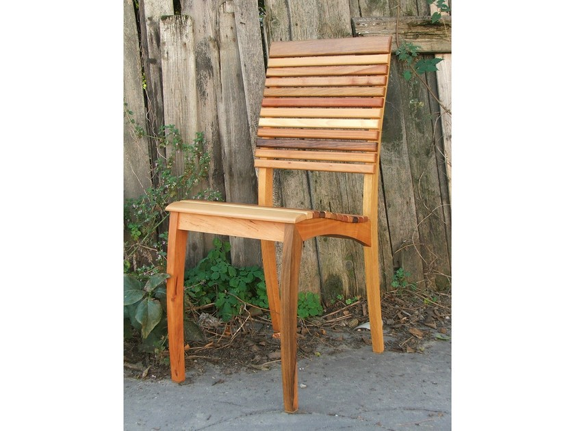 Furniture In GrasshopperSedia Sixay Legno Sixay Y6fb7gy
