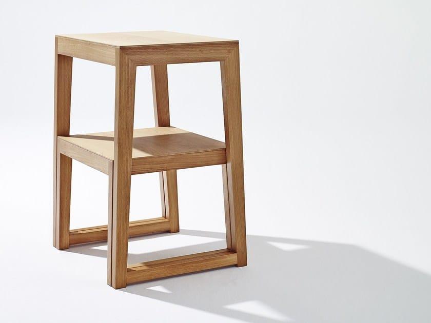 THEO STEP | Scaletta in legno