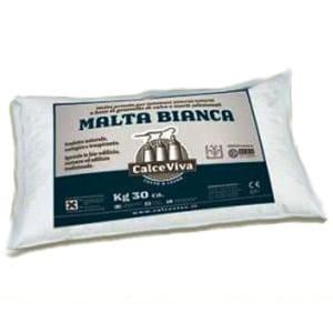 MALTA BIANCA by Calceviva