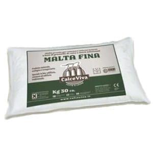 MALTA FINA by Calceviva