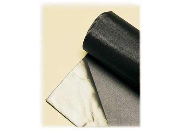 Polyurethane sound insulation felt with lead layer QUIET EK by Sive