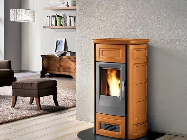 Hermetic Stoves P958 C HERMETIC by Piazzetta