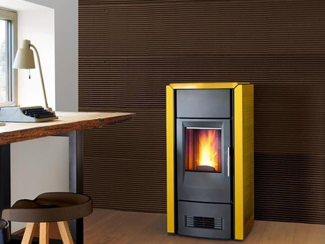 Hermetic Stoves P958 D HERMETIC by Piazzetta