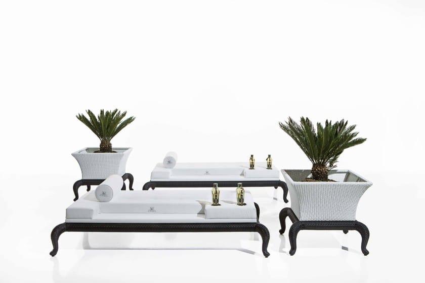 CANOPO | Vaso da giardino