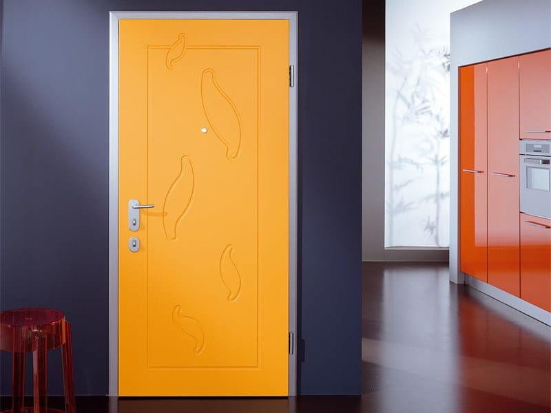 Safety door POKER by DiBi Porte Blindate