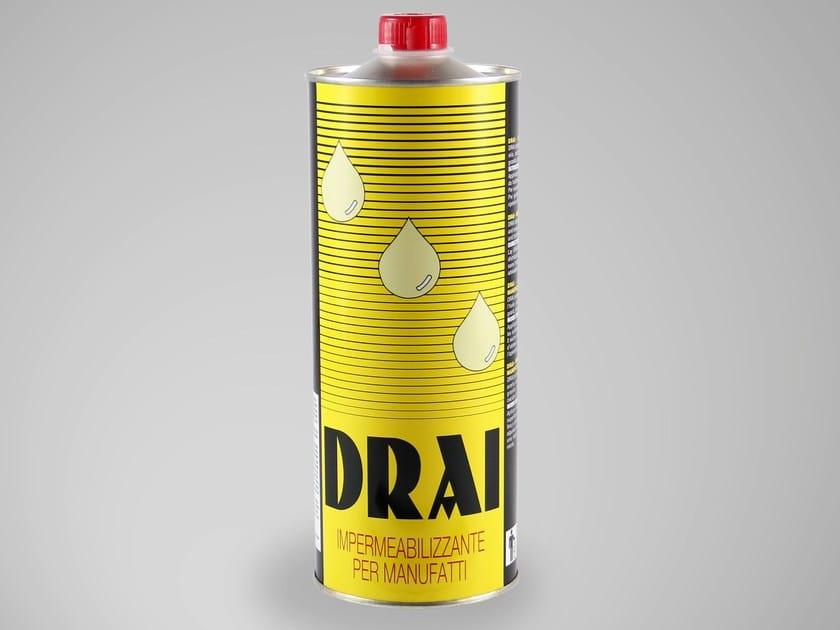 Hydro oil-repellent waterproof DRAI by ILPA ADESIVI