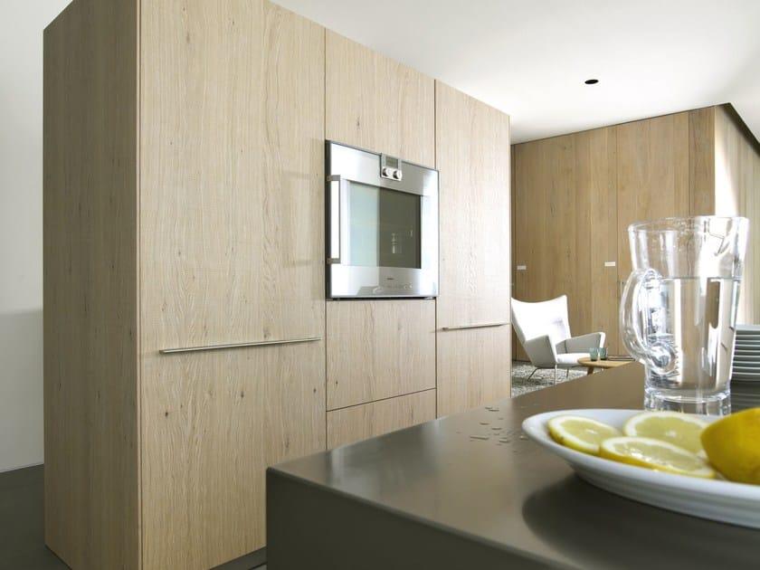 b3 k che aus eichenholz by bulthaup. Black Bedroom Furniture Sets. Home Design Ideas