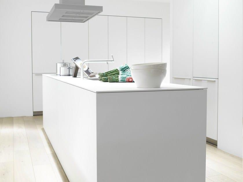 B3 cuisine en stratifi by bulthaup for Cuisine en stratifie
