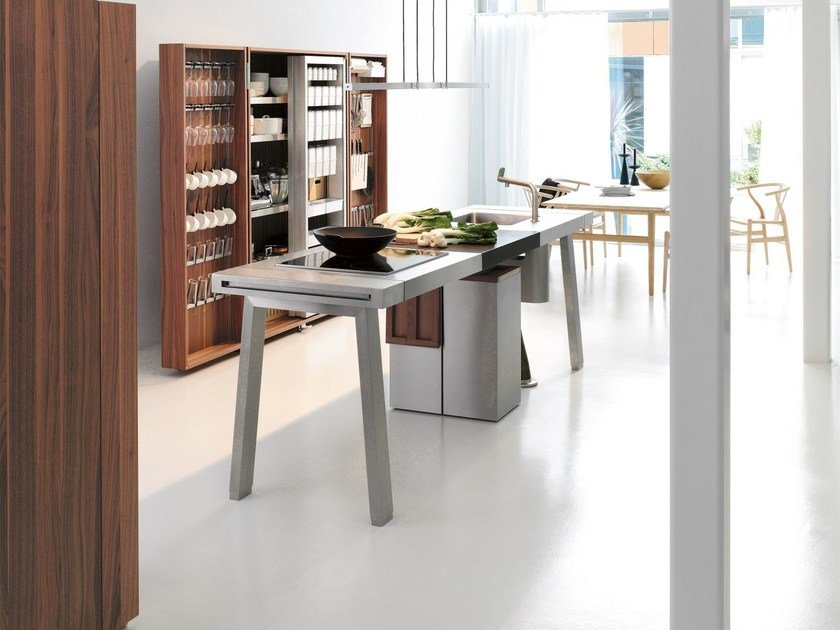 Cucina componibile B2 - Bulthaup