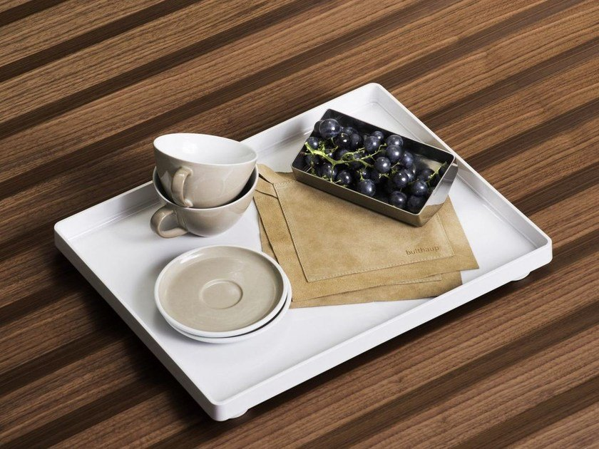 Synthetic material tray B3 INTERIOR SYSTEM | Synthetic material tray by Bulthaup