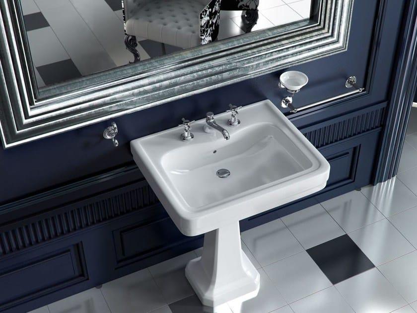 Bathroom furniture set PROVENCE'900 Retro Style by BLEU PROVENCE