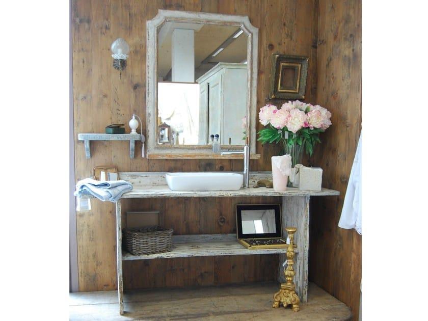 Bathroom furniture set THYM by BLEU PROVENCE