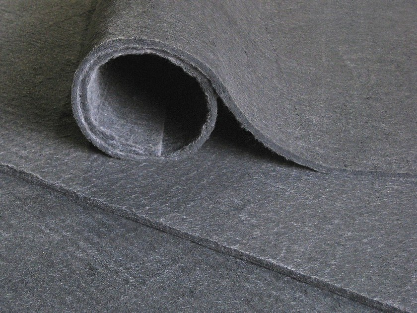 Aerogel thermal insulation felt SPACELOFT® by AMA Composites
