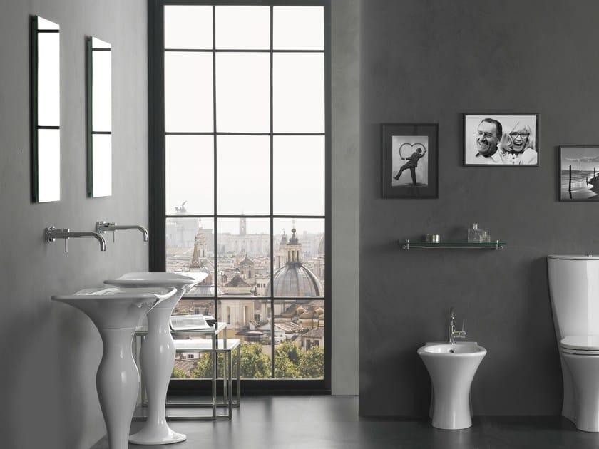 FORMOSA | Colonna per lavabo
