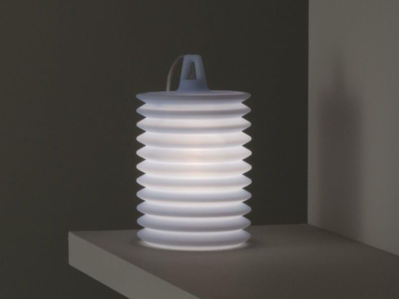 Lampada In Esterno Rotaliana Lampion A Per Tavolo Da Silicone T1 Led TJclFK13