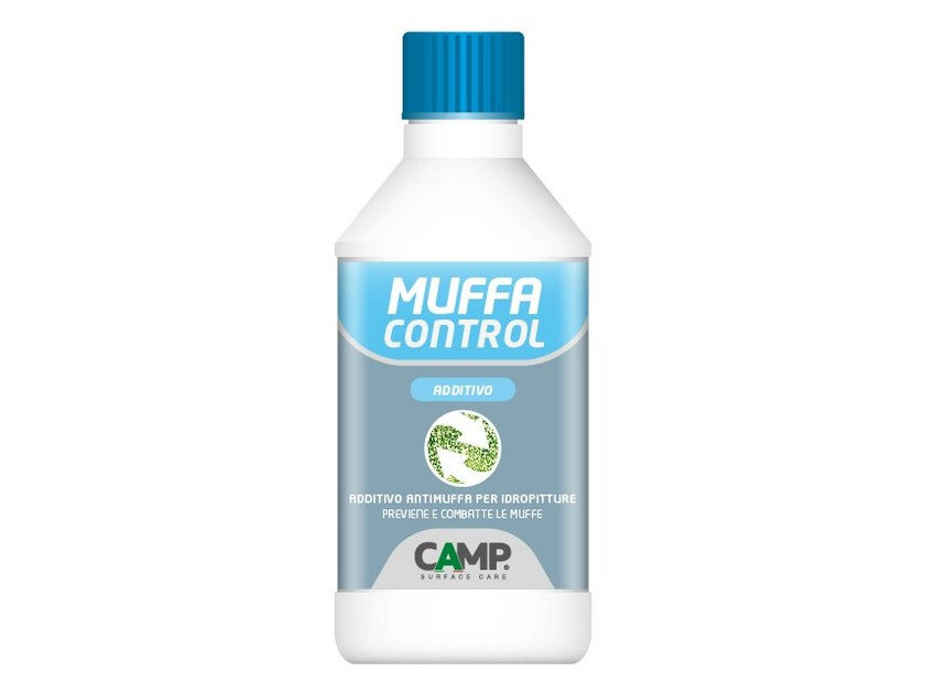 Paint additive MUFFACONTROL | Paint additive by CAMP