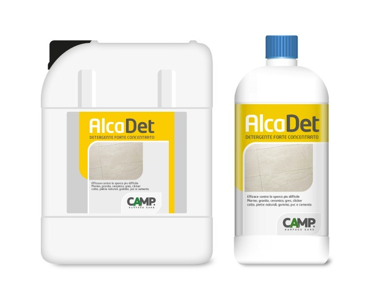 Surface cleaning product Alcadet by CAMP