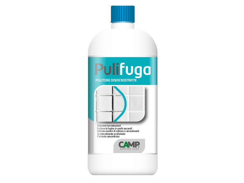 Surface cleaning product Pulifuga by CAMP