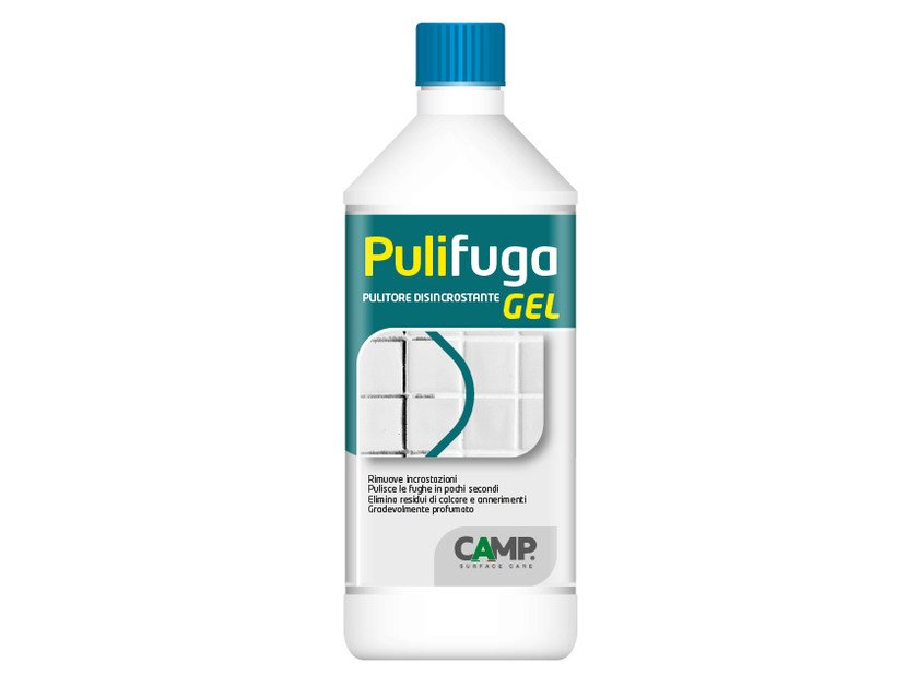 Surface cleaning product Pulifuga Gel by CAMP