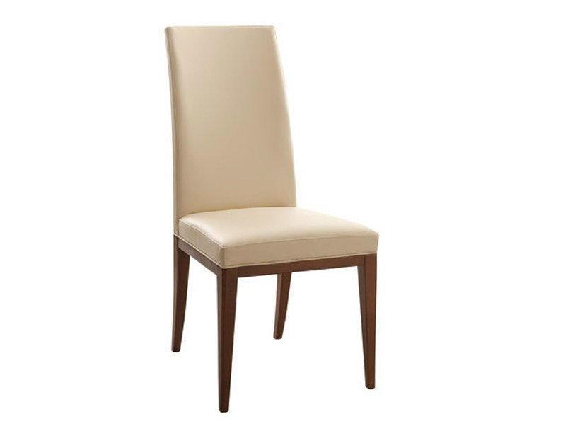 Upholstered chair MARILYN | Chair by SELVA