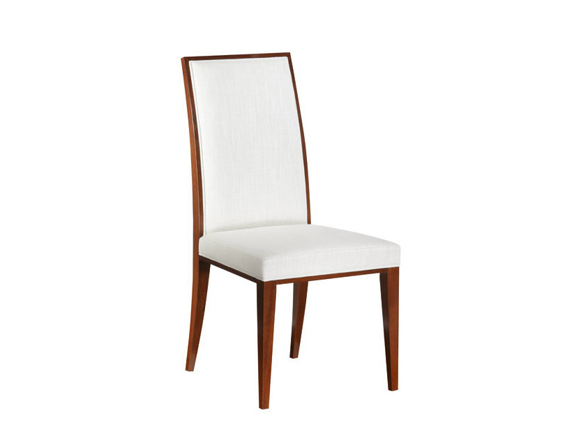 Upholstered chair SOPHIA | Chair by SELVA