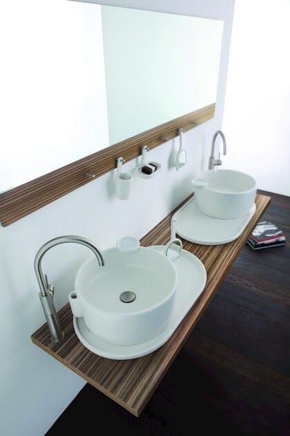UKIYO-E   Specchio per bagno