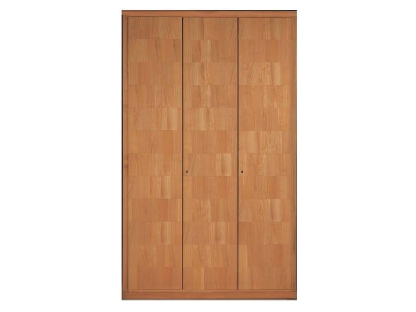 Cherry wood wardrobe '900 | Cherry wood wardrobe by Morelato