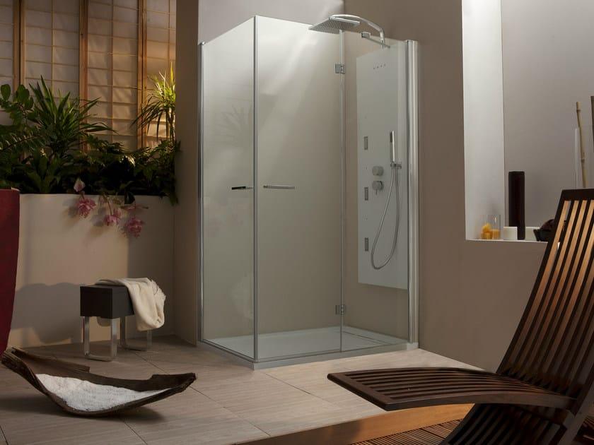 WELLDREAM   Box doccia rettangolare