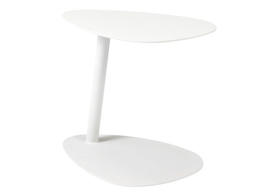 Aluminium garden side table SMART by Ethimo