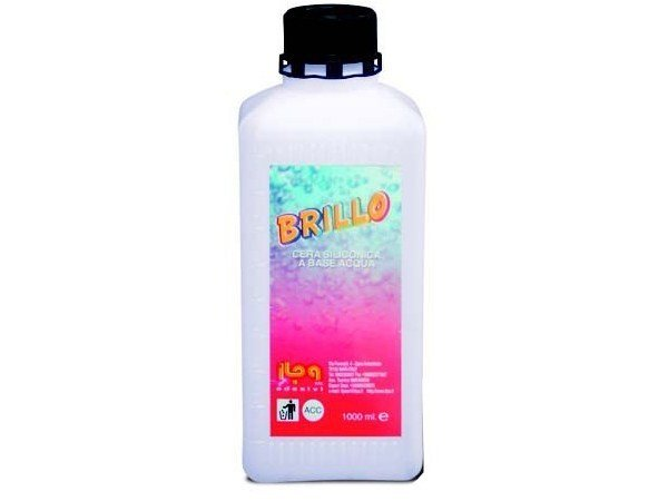 Silicone emulsion for marble and granite BRILLO WATER BASED by ILPA ADESIVI