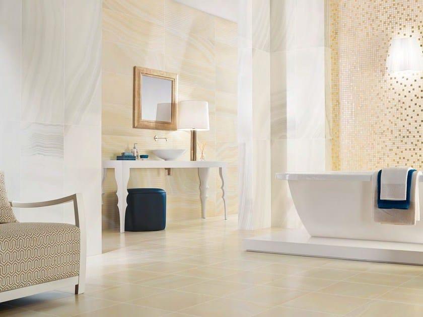Indoor ceramic wall/floor tiles CHARM | Wall tiles by Love Tiles