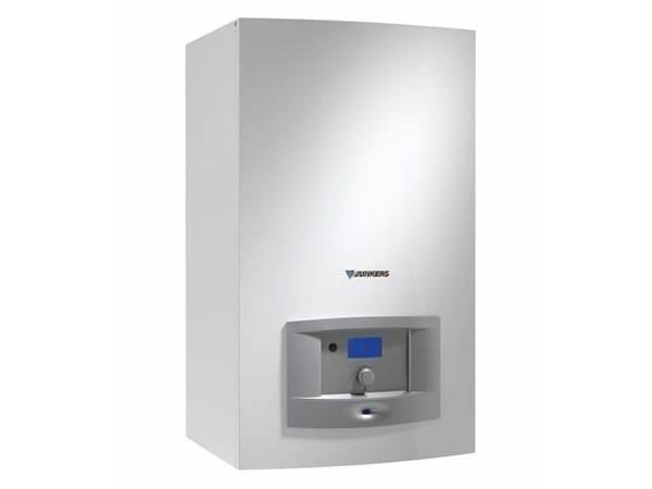 Air to water Heat pump SUPRAECO SAS AS 75-120 by COENERGIA