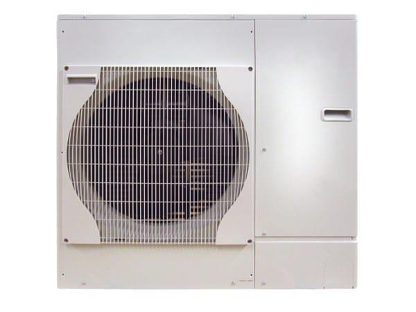 Air to water Heat pump SUPRAECO SAS ODU 7.5 by COENERGIA