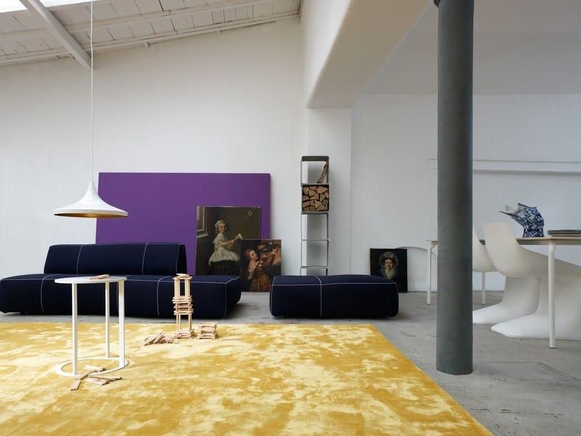 Handmade silk rug PURE SILK 2500 | Rug by OBJECT CARPET GmbH
