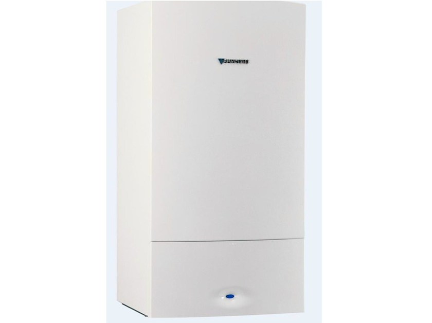 Indoor Wall-mounted boiler CERAPUR by COENERGIA