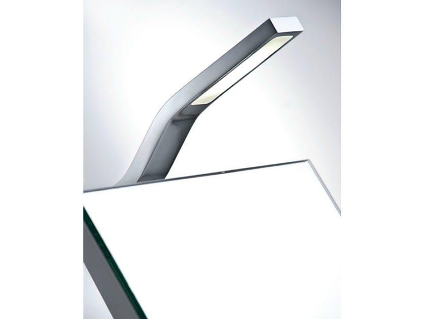 Lampada da specchio METROPOLIS 6 by LASA IDEA
