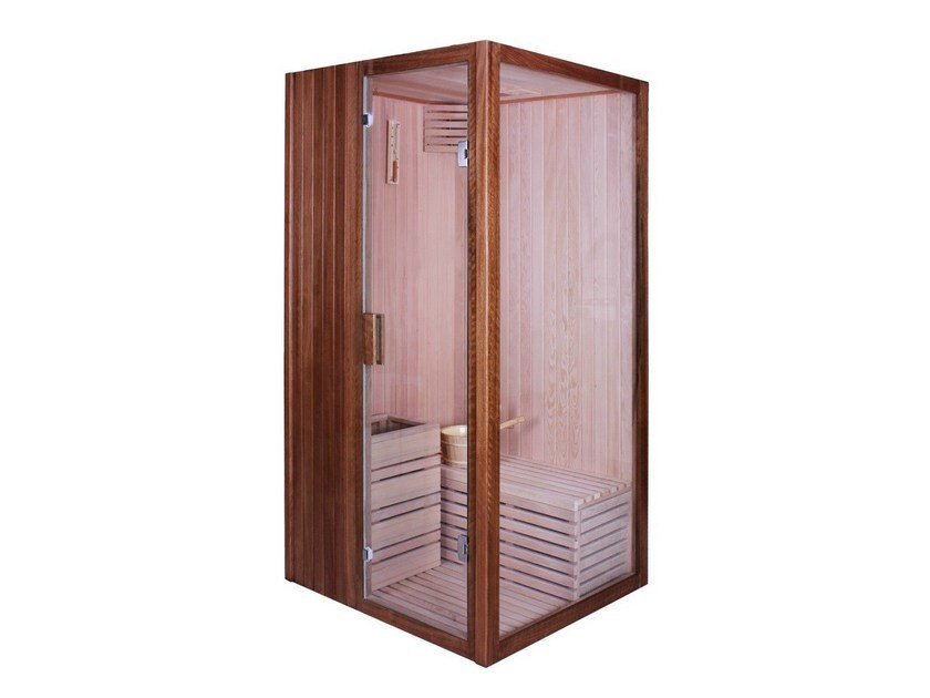 Finnish sauna BL-104 | Finnish sauna by Beauty Luxury
