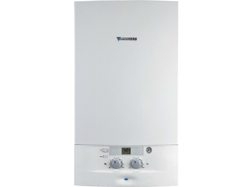 Indoor Wall-mounted boiler CERACLASS by COENERGIA