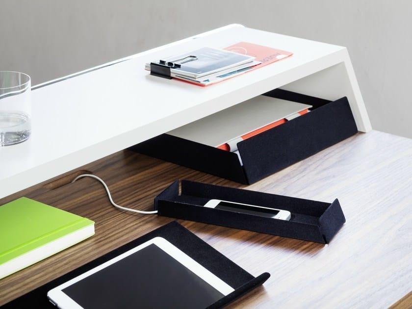Stationery organizer S1211 | Stationery organizer by THONET