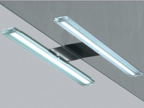 LED mirror lamp BETA by RIFRA