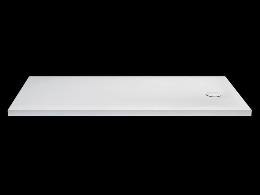 Rectangular shower tray CODE by RIFRA