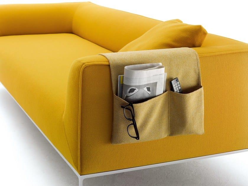 Fabric magazine rack BAG by COR